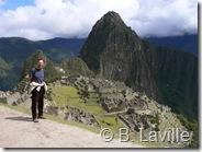 BL Machu Pichu 2007