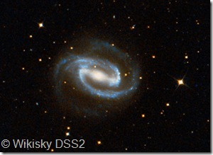 NGC 1300 Wikisky DSS2