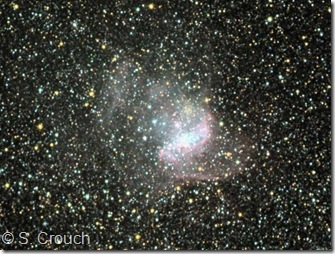 NGC 346 S crouch