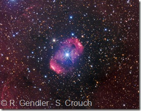 NGC 6164 65 R Gendler & S Crouch