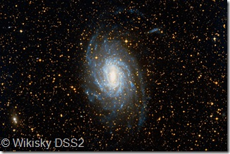 NGC 6744 Wikisky DSS2