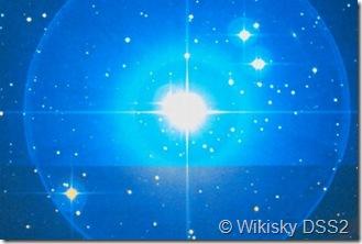 Sigma Ori cluster wikisky DSS2