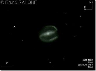 NGC 1300  T500  B Salque