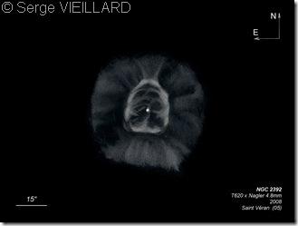 NGC 2392  T620  S Vieillard 2008