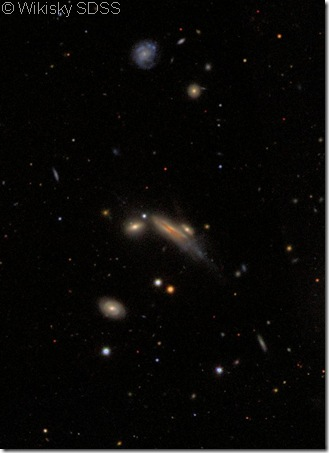 HCG 69 Wkisky SDSS