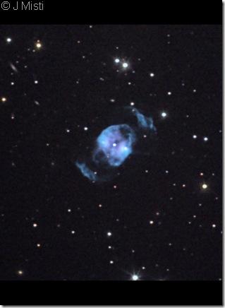 NGC 2371 Jim Misti