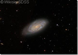 NGC 3294 Wikisky SDSS