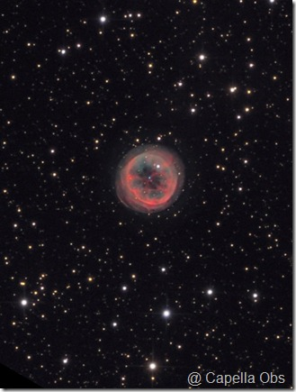 NGC 6894 Capella obs