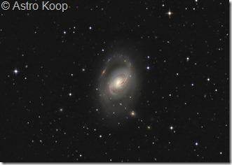M 96  LEDA 83334 335  2MFGC 8391 T445 Astro Koop