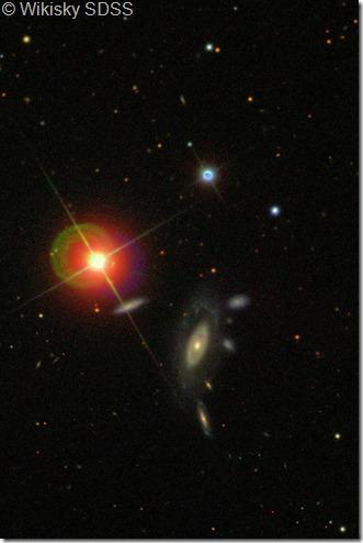 HCG 36 Wikisky SDSS