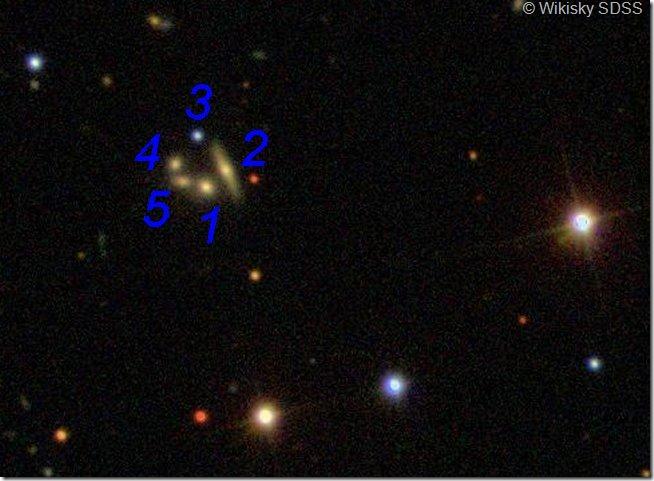 Shk 019 Wikisky SDSS labels