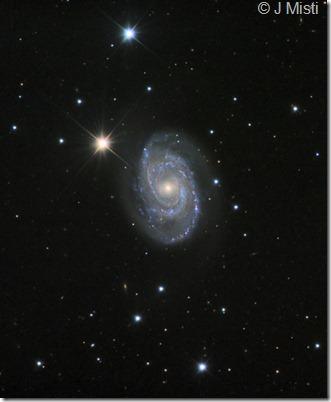 NGC 5371 J Misti