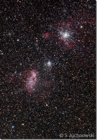 NGC 1850 54 58 S Juchnowski