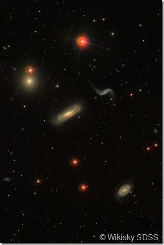 HCG 44 Wikisky SDSS