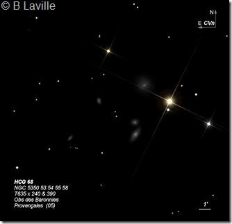 HCG 68  NGC 5350 53 54 55 58  T635  BL 2011 04 02