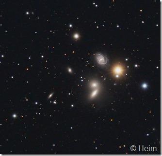 HCG 68  NGC 5371 Heim
