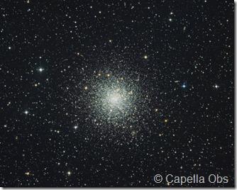 M 12 Capella Obs