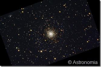 M 75 Astronomia on line