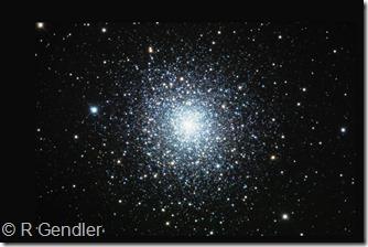 M 92 Gendler