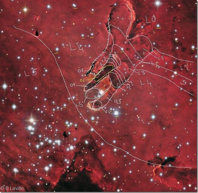 Copie de M 16 T450 Astro Koop detail