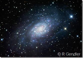 NGC 2403 Rob Gendler