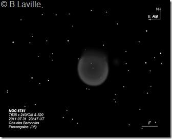 NGC 6781  T635  BL 2011 07 31