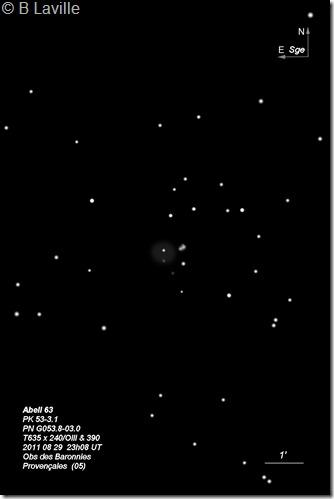 Abell 63  T635  BL 2011 08 30