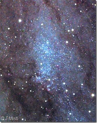 NGC 206 Jim Misti