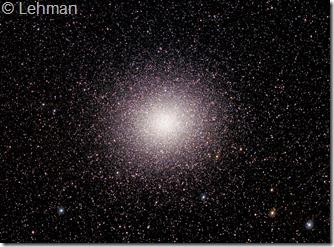 NGC 5139 Lehman