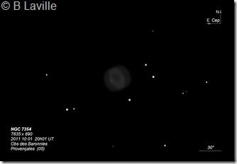 NGC 7354  T635  BL 2011 10 01