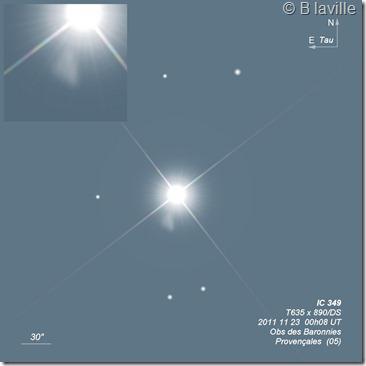 IC 349  T635  BL 2011 11 23