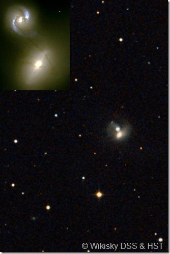 NGC 1409 1410 Wikisky DSS L