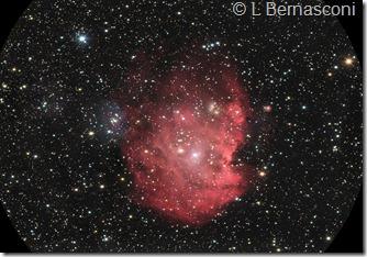 NGC 2174 Bernasconi