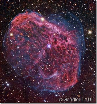 NGC 6888 Gendler BYUL