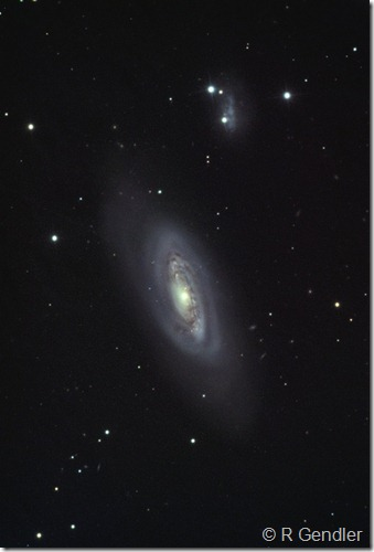 M 90  IC 3583 Rob Gendler
