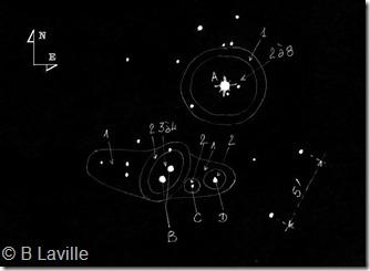 NGC 1980  T254  BL  2001 10 25
