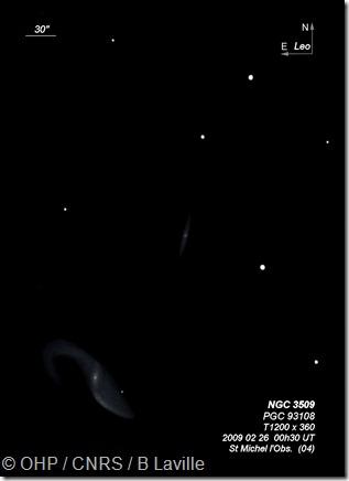 NGC 3509  T1200  BL
