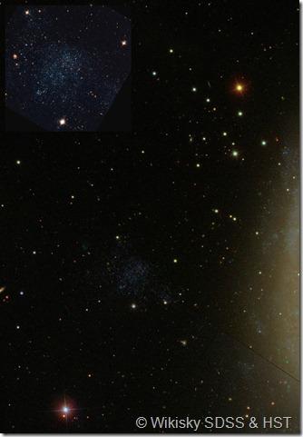 UGC 5337 SDSS