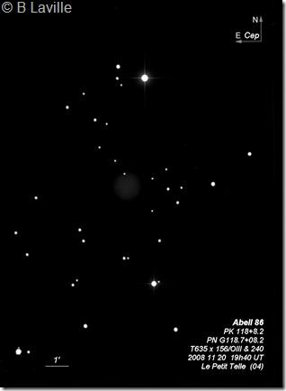 Abell 86  PN G118.7 08.2  T635  BL