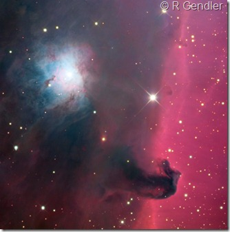 B 33  NGC 2023 Rob Gendler