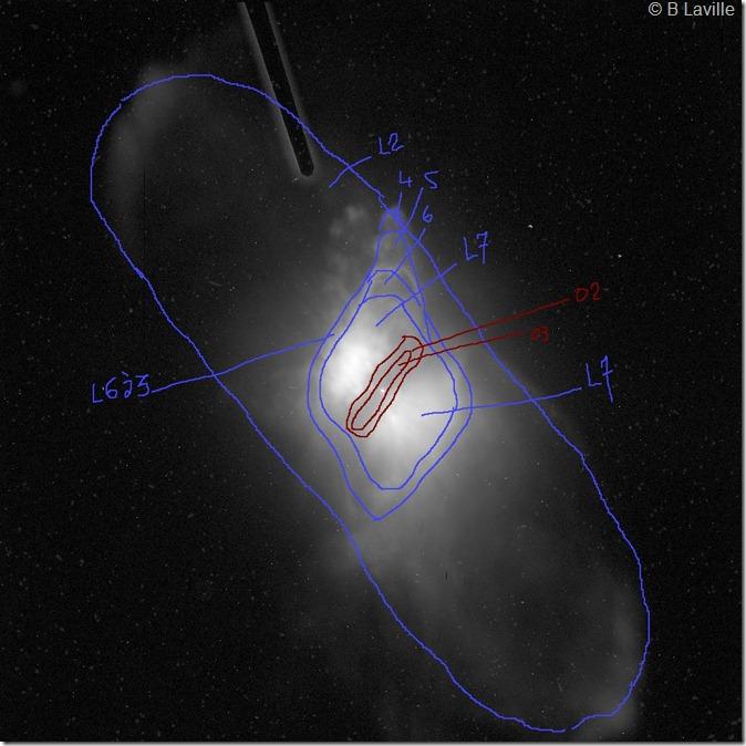 IRAS 09371 1212 Frosty Leo Nebula