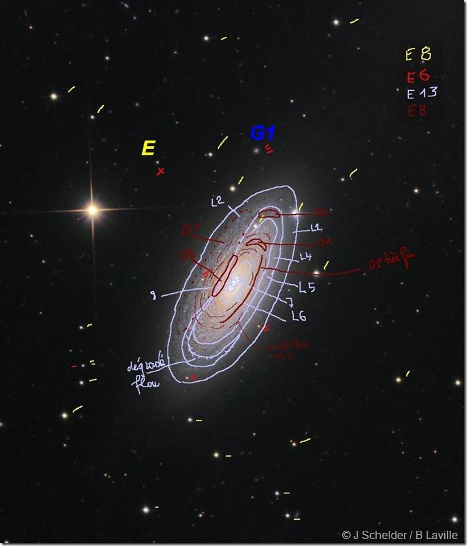 NGC 2841  Schedler Apod
