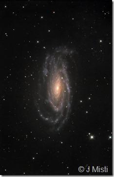 NGC 5033 Jim Misti