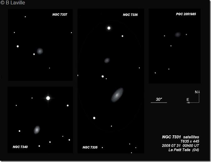 Copie de NGC 7331 satellites  T635  BL 2008