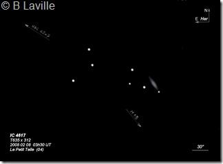 IC 4617  T635 BL