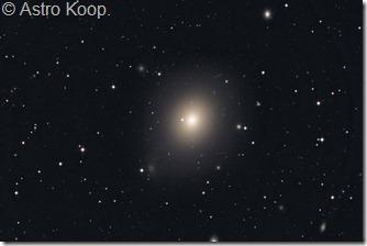 M 49  NGC 4464 65 67 70 92  UGC 7636  PGC 41107 130 180  264  T445 Astro Koop
