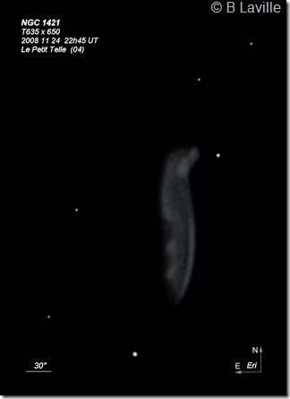 NGC 1421  T635  BL2