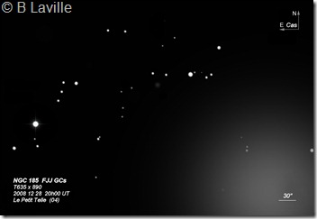 NGC 185  FJJ GCs  T635  BL