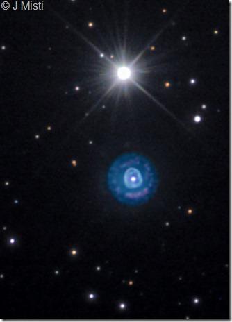 NGC 2392 Jim Misti