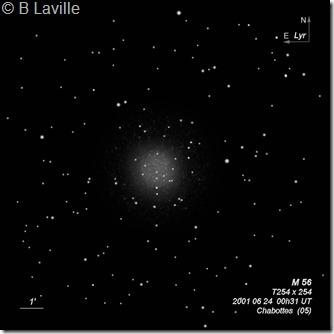 M 56  T254  BL 2001 06 24